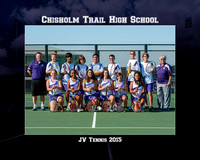 ct jv tennis